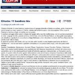 Tgcom24 11 bandiere blu - 08/12/2013