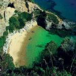 Die Bucht von Buondormire