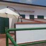 Beachfront apartment - Terrace