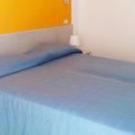 Appartamento fronte mare - Camera matrimoniale