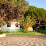 Rotonda del belvedere