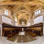 Certosa di Padula - luoghi da visitare nel Cilento