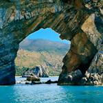Palinuro arco naturale - luoghi da visitare nel Cilento