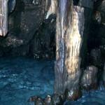 Grotta d'argento - luoghi da visitare nel Cilento